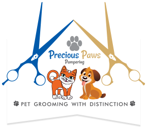 Precious Paws Pampering Pet Grooming With Distinction